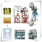 Das populärste Weizen-Getreidemühle-/Weizen-Getreidemühle-Maschinen-Fabrik-Zubehör