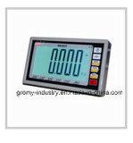 Indicateur de poids de Digitals avec le grand écran de DEL avec la fonction d'impression