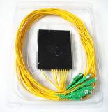 Casella ottica universale di termine della fibra delle 48 porte