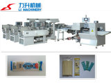 Automatisches Noodle Packing Machinery mit Three Weighings
