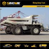 堅いDump Truck、45 Ton Loading CapacityのMining Truck