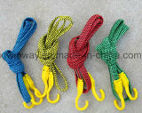 Bonne qualité et belle corde élastique Pric, large corde de bagage
