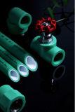 Tubulação e encaixe da fonte de água PPR da alta qualidade