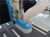 台所Carbinetおよび削片板のためのフライス盤を切り分ける1300*2500mm CNCの木工業