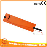 110V de elektrische Industriële RubberVerwarmer van het Silicone van de Verwarmer