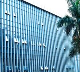 Aerofoil Aluminum Perforated Louver'/Window Shutter