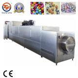 Boule de chocolat formant la machine (TQCJ600)