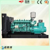 300kW Ус Бесщеточный с водяным охлаждением Тихая дизель-генератор