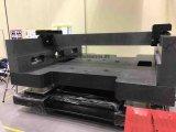 Componentes de granito de precisión para la máquina de precisión