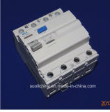 DM-h nova 2p, 4p tipo eletrônico circuito atual residual  Certificados do Ce do disjuntor (RCD RCCB ELCB)