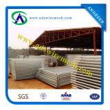 Australian & New Zeland Hot-Dipped Galvanized Temporary Fence