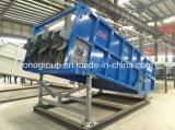 Macchina di trattamento residuo di prezzi bassi per il riciclaggio dei rifiuti
