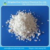 74-77% het Chloride van het Calcium van de Vlokken van het dihydraat