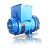 Brushless Alternators in drie stadia die in Generator worden gebruikt