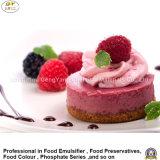Nahrungsmittelemulsionsmittel-Zitronensäure-Ester von Mono-und Diglyceride (CITREM) /E472c