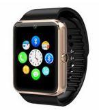 2016 o melhor relógio esperto de venda U8 de Smartwatch Gt08 MTK 6260 espertos Watchsmart com câmera e ranhura para cartão de SIM