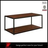 Таблица живущий мебели комнаты дешевая и славная деревянная конструкции чая