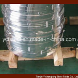 304 Revestimento de aço inoxidável laminado a frio - 2b