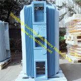 CNCの機械化の鋳鉄モーター部品3afp9016555