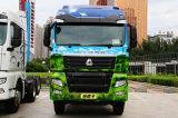 Sinotruk Lorry Truck 6*4 380HP