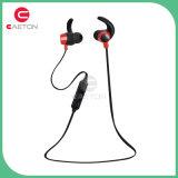 Auriculares estereofónicos de Bluetooth dos produtos electrónicos de consumo para o esporte