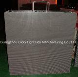 Affichage à LED Polychrome du petit lancement P3.33