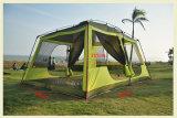 Grosses Abdeckung-Zelt für Familien-im Freiendas kampieren der Personen-8+