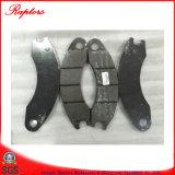Terex Front Brake Lining (15266826) für Terex Dumper Part (3305 3307 tr50 tr60 tr100)