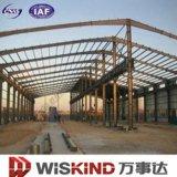Beste Preis-Leuchte-strukturelles Stahlfeld