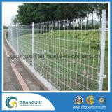 Nicht rostend/Antiseptikum/Qualitäts-Sicherheits-Stahlzaun für im Freien