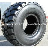 Parte radial de L-3/E-3 600/65r25 B02s del neumático del camino OTR