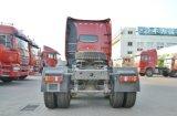 Sinotruk HOWO T7h 4X2、6X2、6X4、8X4 310-440HP Tractor Truck