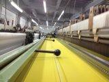 Dpp140t-34y gelbes Einzelheizfaden-Polyester-Drucken-Ineinander greifen
