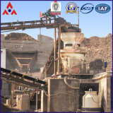 Bester hydraulischer Kegel-Brecheranlage-Hersteller von Henan, China