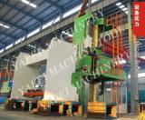 máquina de dobra hidráulica do metal do CNC 2-Wc67k