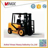 Heißer Verkauf! Neues 10ton Hydraulic Diesel Forklift Made in China