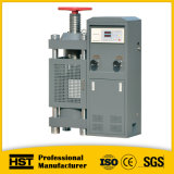 machine de test concrète de la résistance à la pression 1000kn