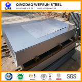 Q235 laminato a freddo la bobina/strato d'acciaio per costruzione