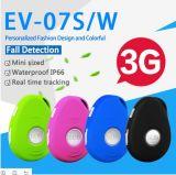 3G Personal Portable GPS Tracker Support Réseau 3G / 2g (EV-07W)