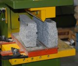 Stone hydraulique Stamping Machine pour Paving Stone et Cobble Stone