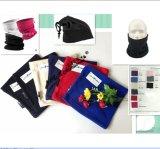 熱い販売の新しいWhosale 11多彩で柔らかいマルチ機能スポーツの北極の羊毛の首のウォーマーの帽子およびスカーフ