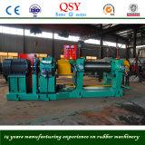 Tipo aberto da qualidade superior de China - moinho de mistura de borracha de 2 rolos (XK-160, XK-230, XK-360, XK-400, XK-450, XK-550)