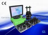 Elektronische Geräten-Einspritzdüse und elektronische Geräten-Pumpen-Prüfvorrichtung