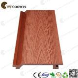 Painel de parede de WPC/revestimento ao ar livre exteriores (TF-04E)