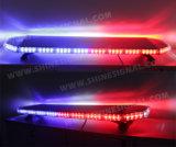Het Licht van de nieuwe LEIDENE van de Veiligheid van het Ontwerp Openbare Waarschuwing van de Politie (L8800)