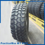 Schlamm-Auto-Reifenqingdao-Fabrik mit Bescheinigungs-Reifen
