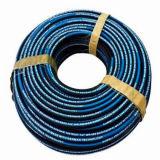 Boyaux hydrauliques avec le fil d'acier de haute résistance