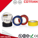 Kc65 PVC Pressione-sensibile Color Coding Tape per Insulation