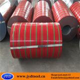 Farbe beschichteter Zink-Alu Galvalume-Stahlring/Streifen