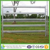 安い金属の牛家畜は販売のためのパネルを囲う